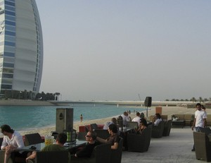 Dubai not welcome for expats